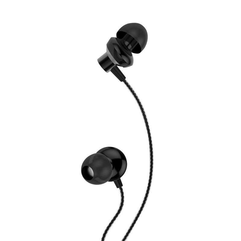 Fone de Ouvido Intra-Auricular Orico - SOUNDPLUS-RM1