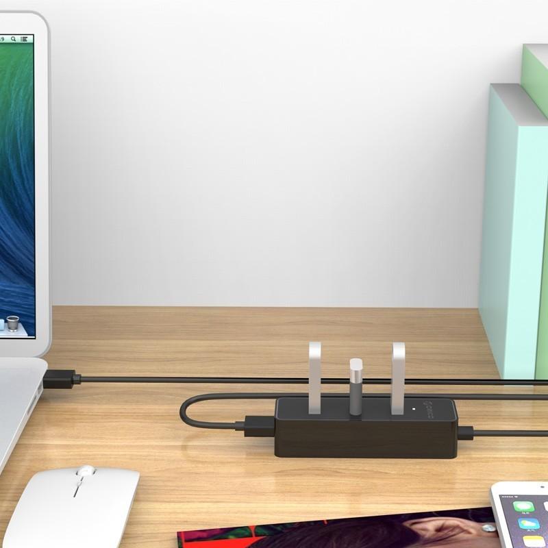 Hub USB 2.0 - 4 Portas - W5P-U2