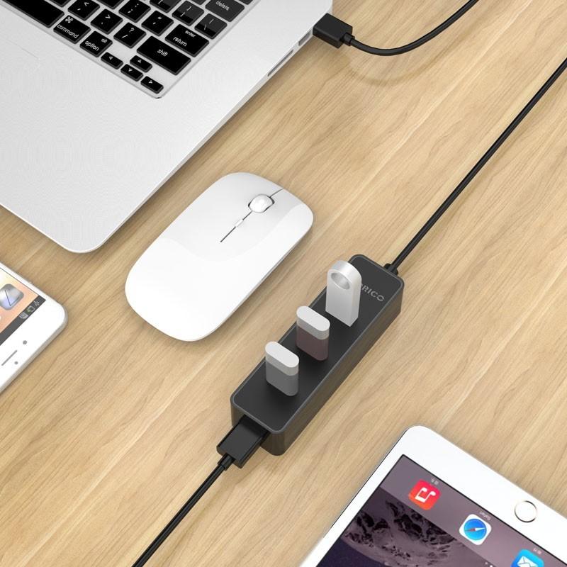 Hub USB 3.0 - 4 Portas - W5PH4-U3-V1