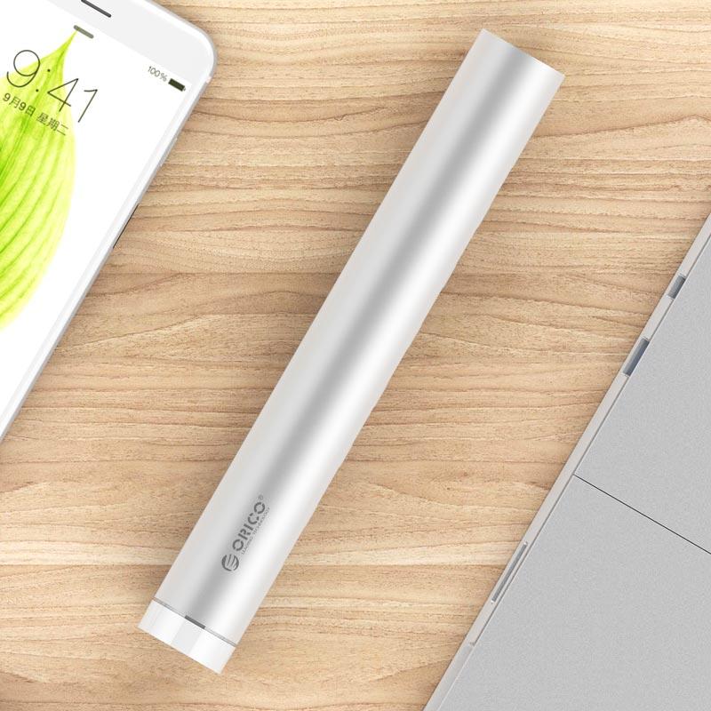 Hub USB 3.0 de Alumínio 7 Portas com Suporte para Notebook - ARH7-U3
