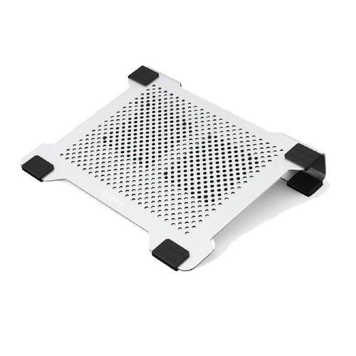 Suporte de Alumínio com cooler p/ notebook - NA15