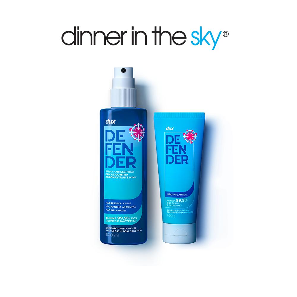 Kit Dinner In The Sky