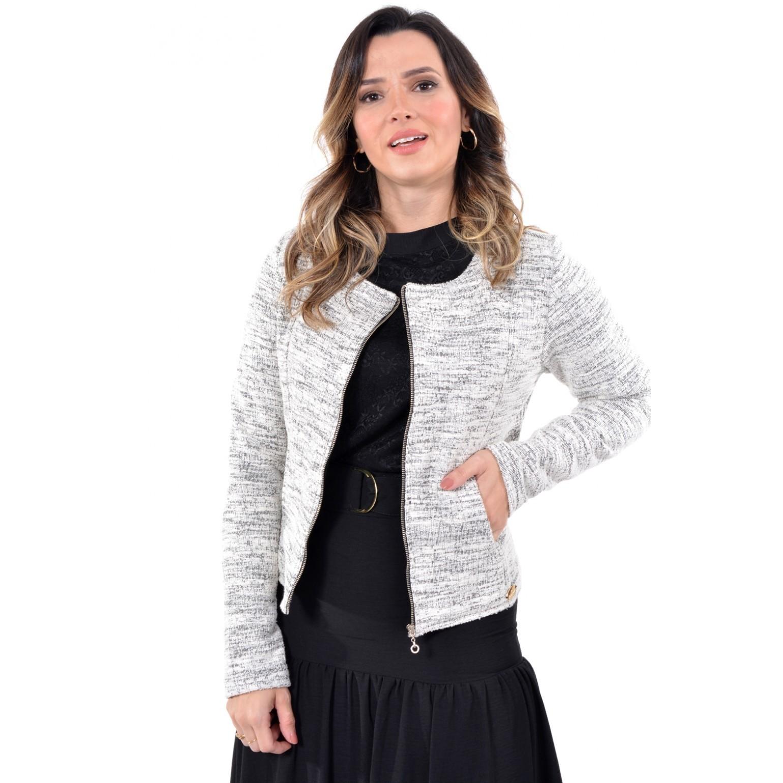 Casaqueto de Tweed