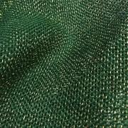 JUTEX 245 FIO OURO 1MT LARG/VERDE BANDEI