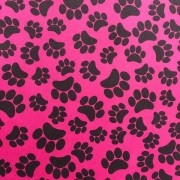 OXFORD ESTAMPADO PETS ROSA