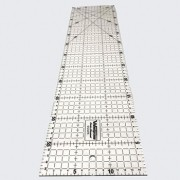 REGUA PATCHWORK 15X50