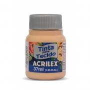 TINTA PARA TECIDO ACRILEX 3.UN AMARELO PELE
