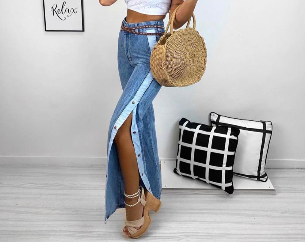 Calça jeans 0034