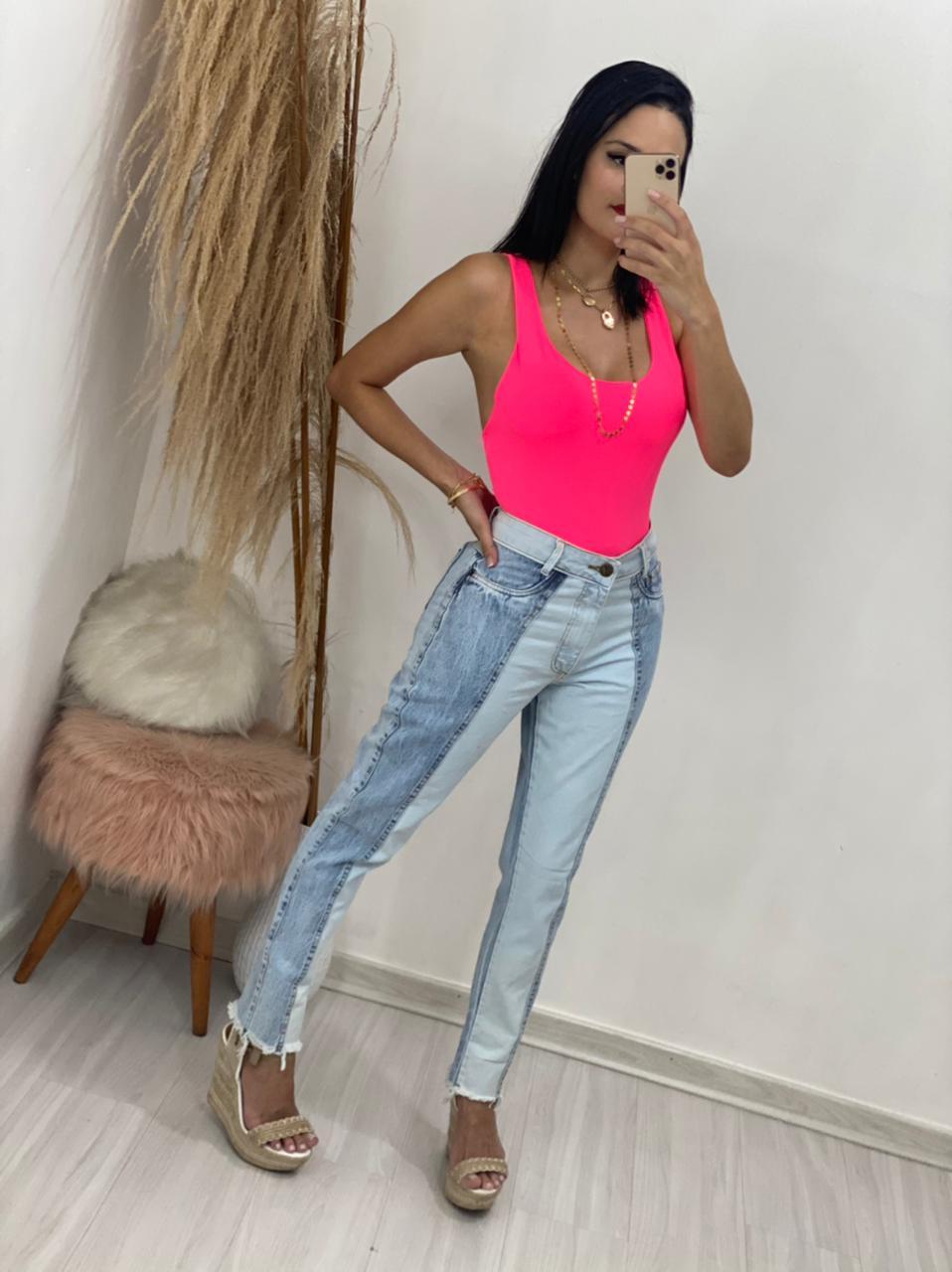 Calça jeans 0035