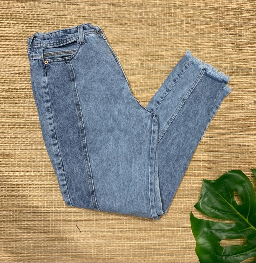 Calça jeans 2010