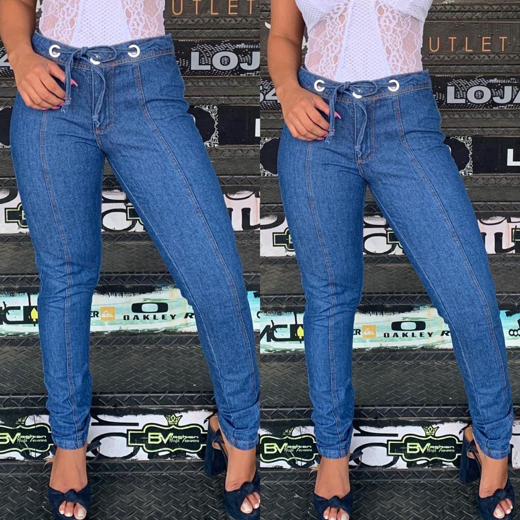 Calça jeans  2013