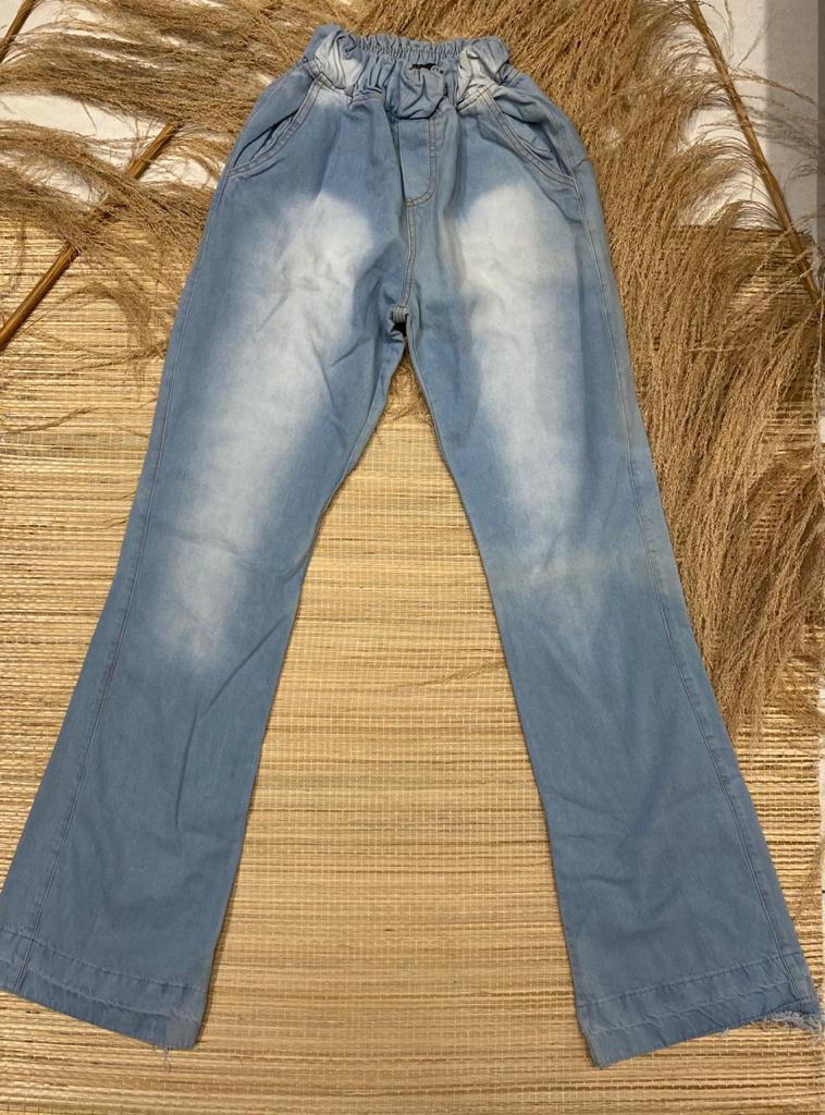 Calça Jeans 8.001