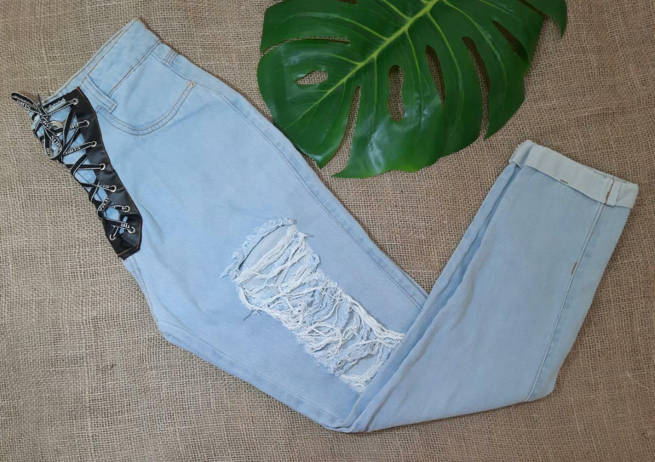 Calça Jeans 8.004