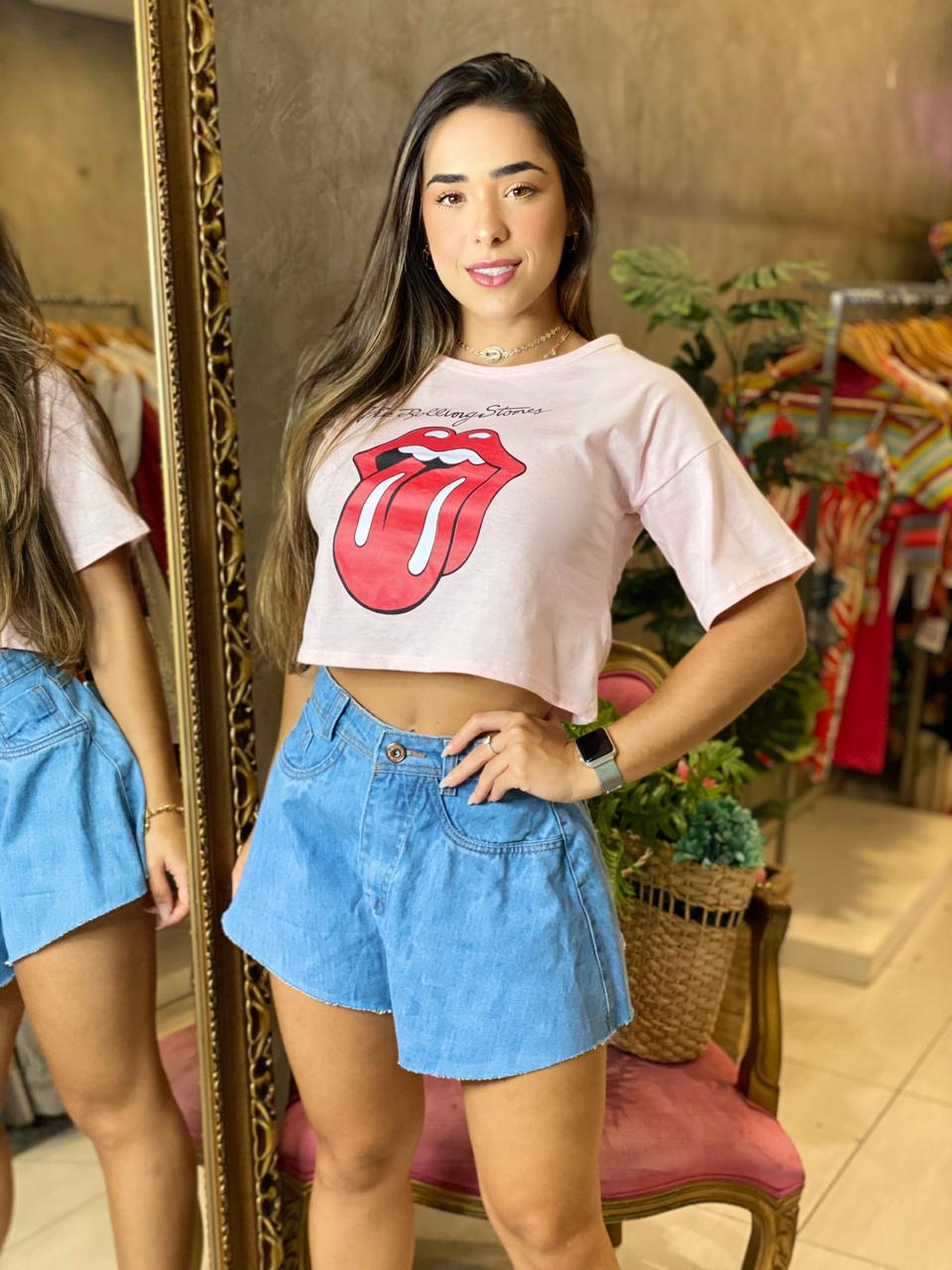 Cropped Rolling Stones