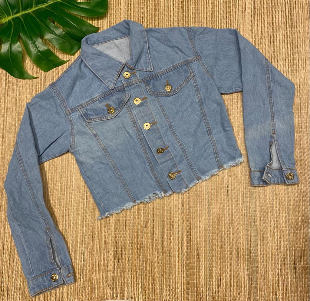 Jaqueta jeans 5005