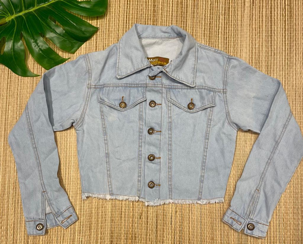 Jaqueta jeans 5022
