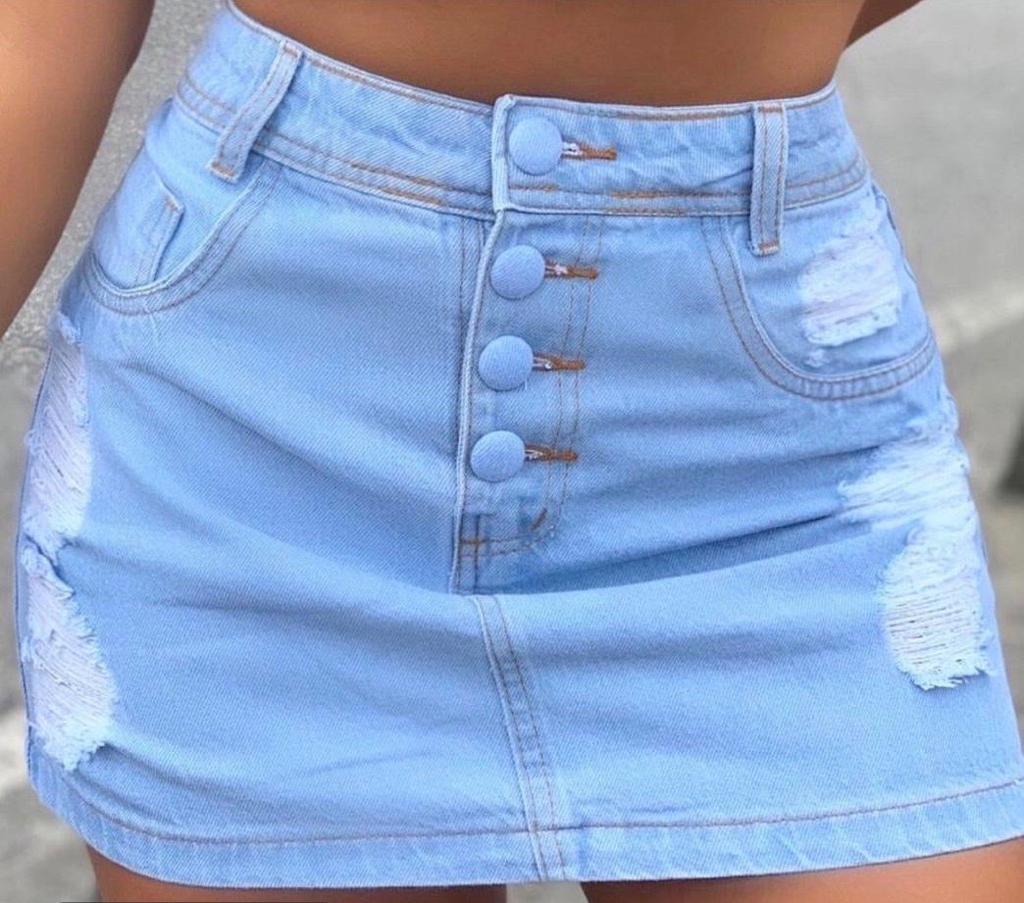 saia jeans 3022
