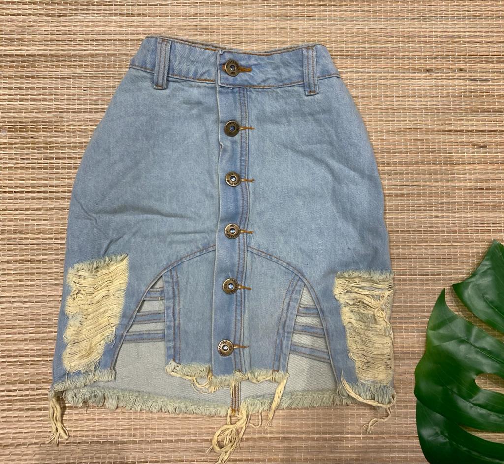 saia jeans 3033