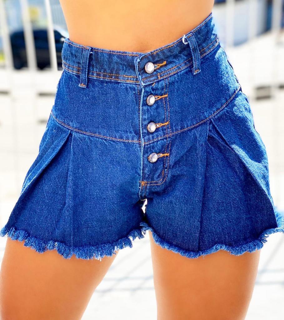 Short jeans 0021