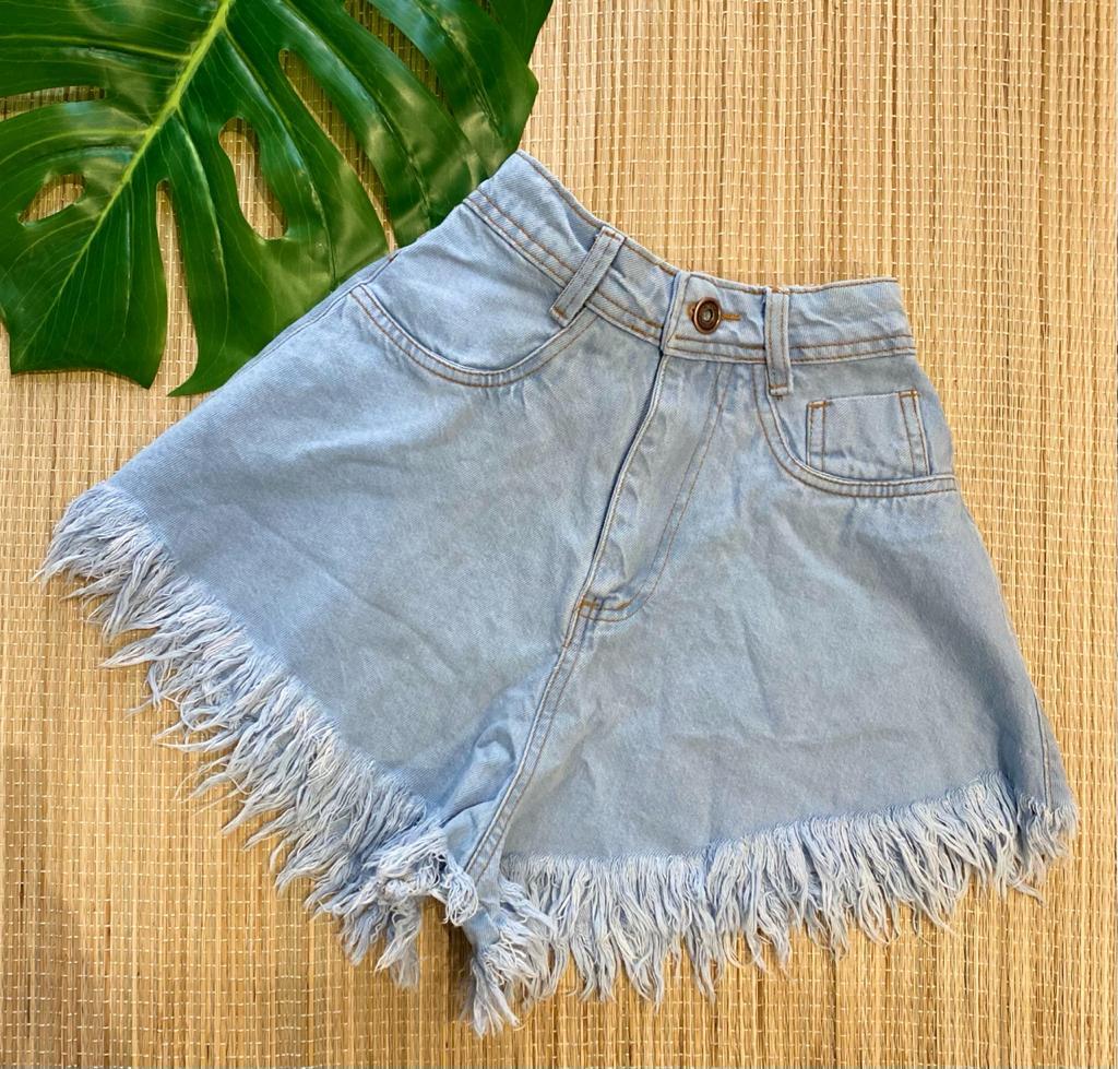 Short jeans 0303