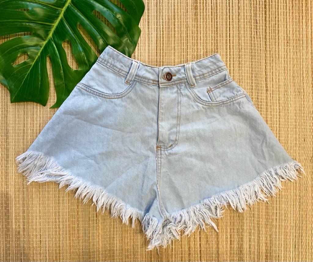 Short jeans  0505