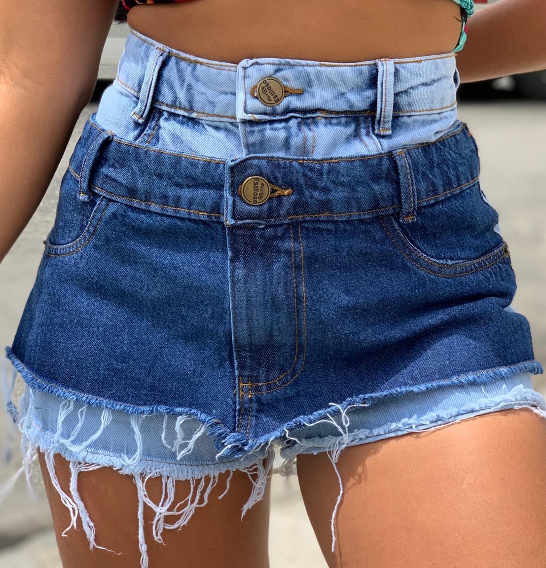 Short jeans 1005