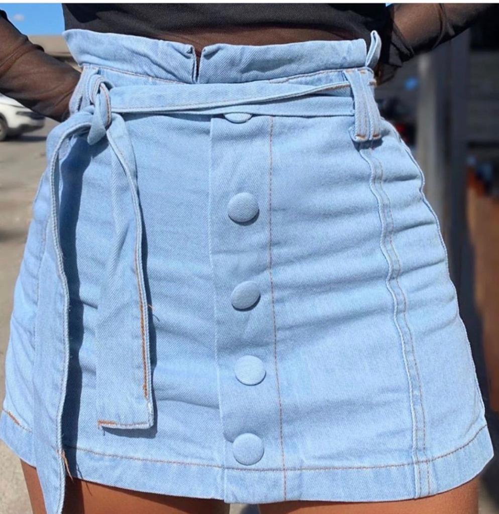 Short jeans 1008