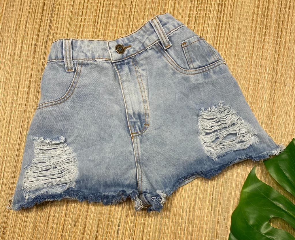 Short jeans 10103