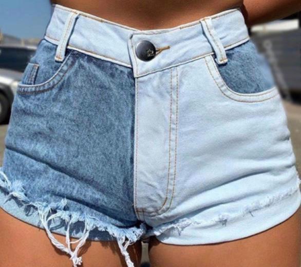 Short jeans 1012