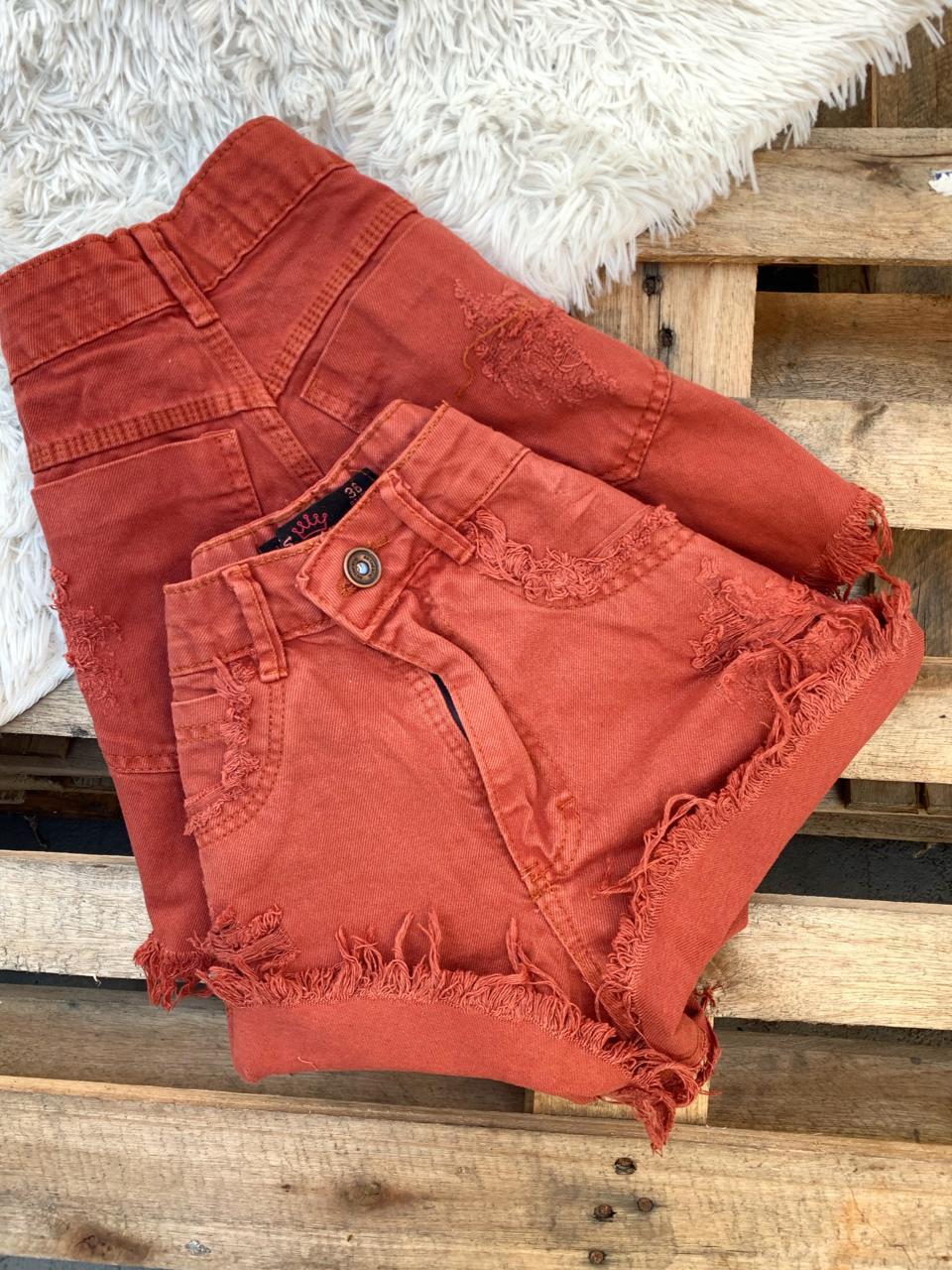 Short jeans 1020