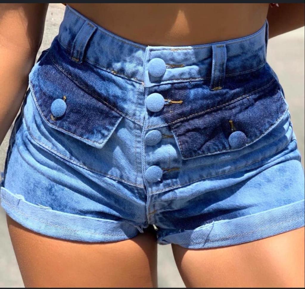 Short Jeans  1032