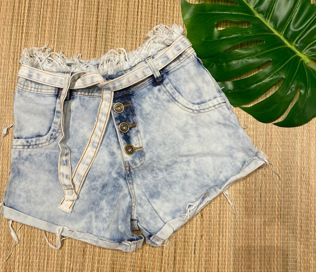 Short jeans 1037