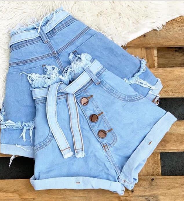 Short jeans 1039