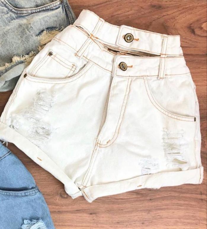 Short jeans 1044