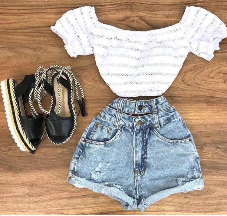 Short jeans 1045