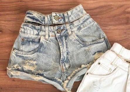 Short jeans 1046