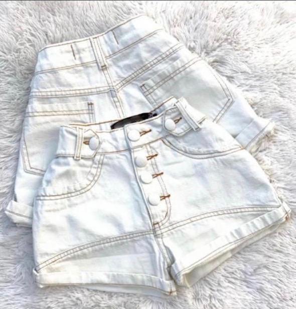 short jeans 1048