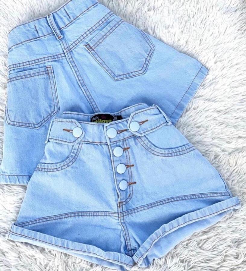 Short jeans 1049