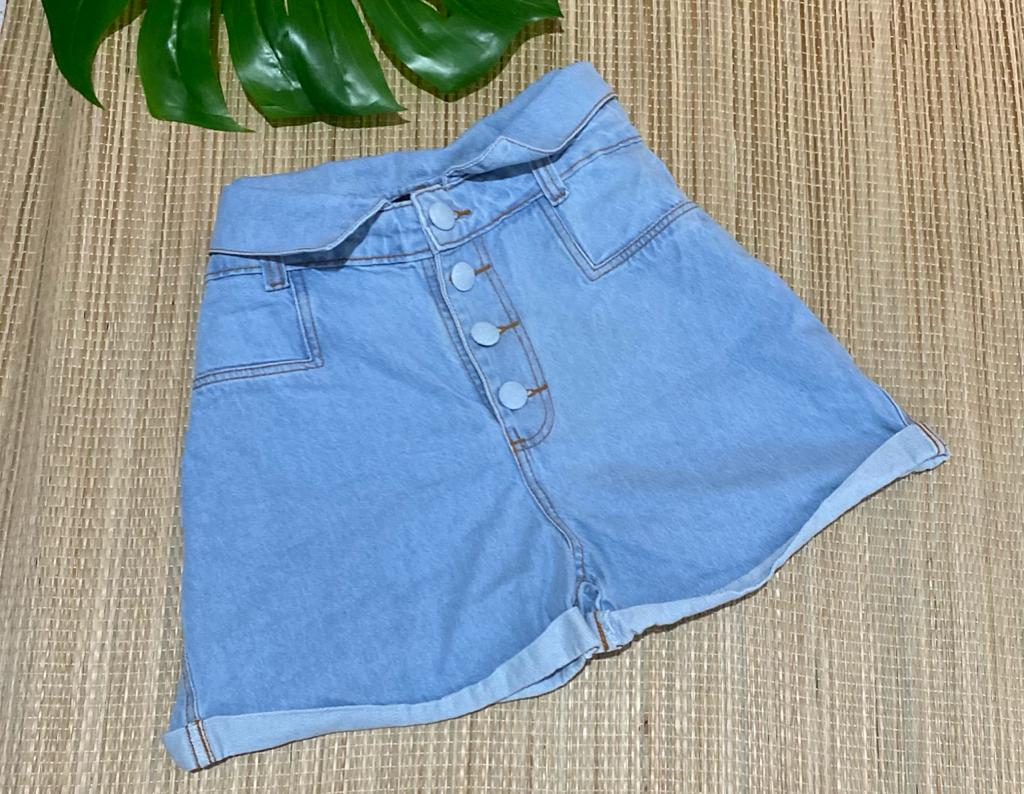 Short jeans 1050
