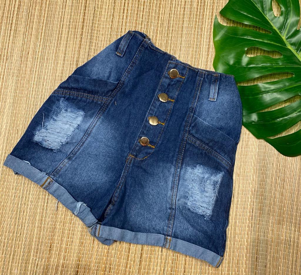Short jeans 1052