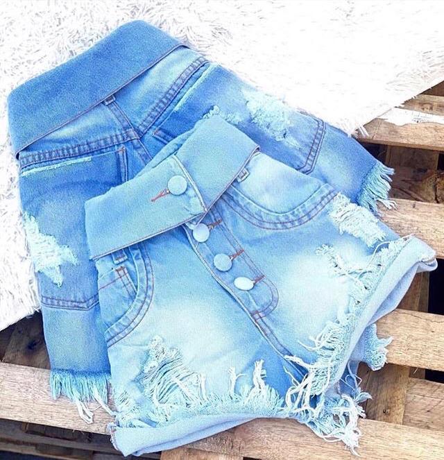 Short jeans 1056