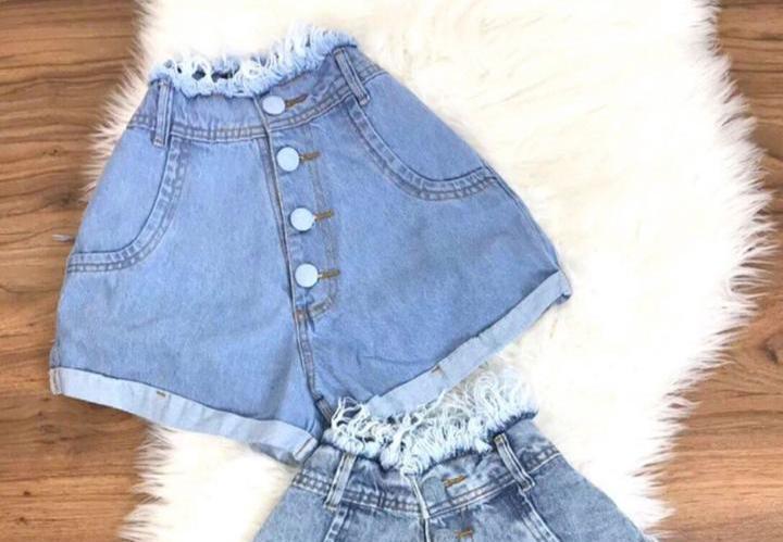 Short jeans 1076