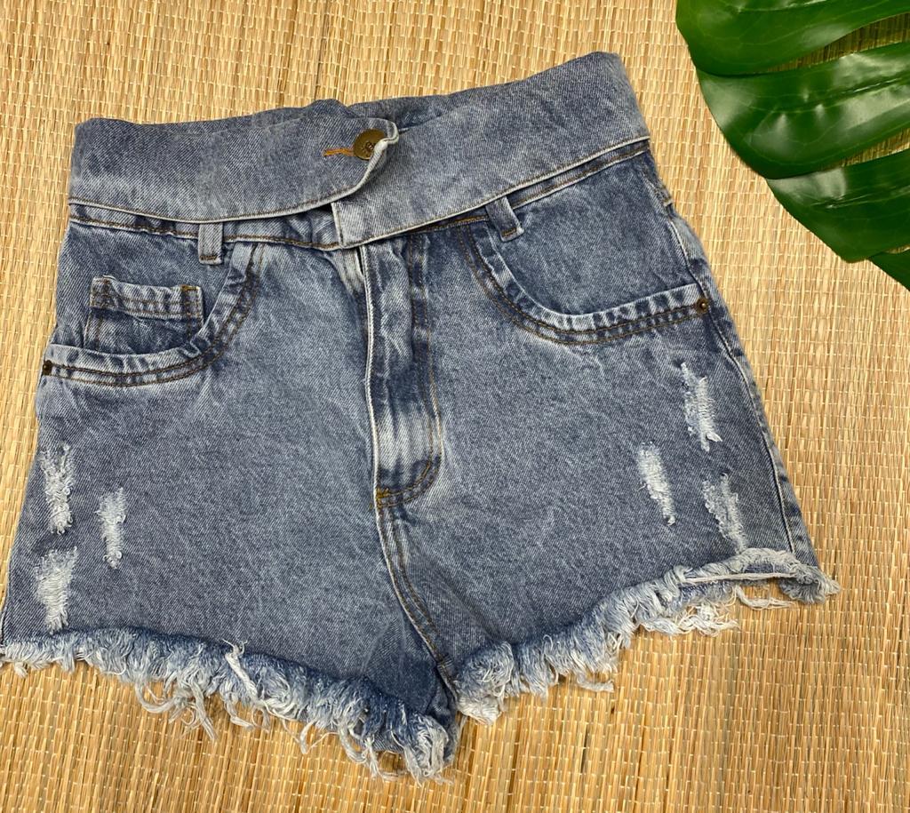 Short jeans 1084