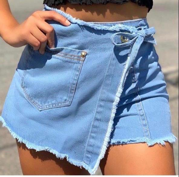 Short jeans 1092