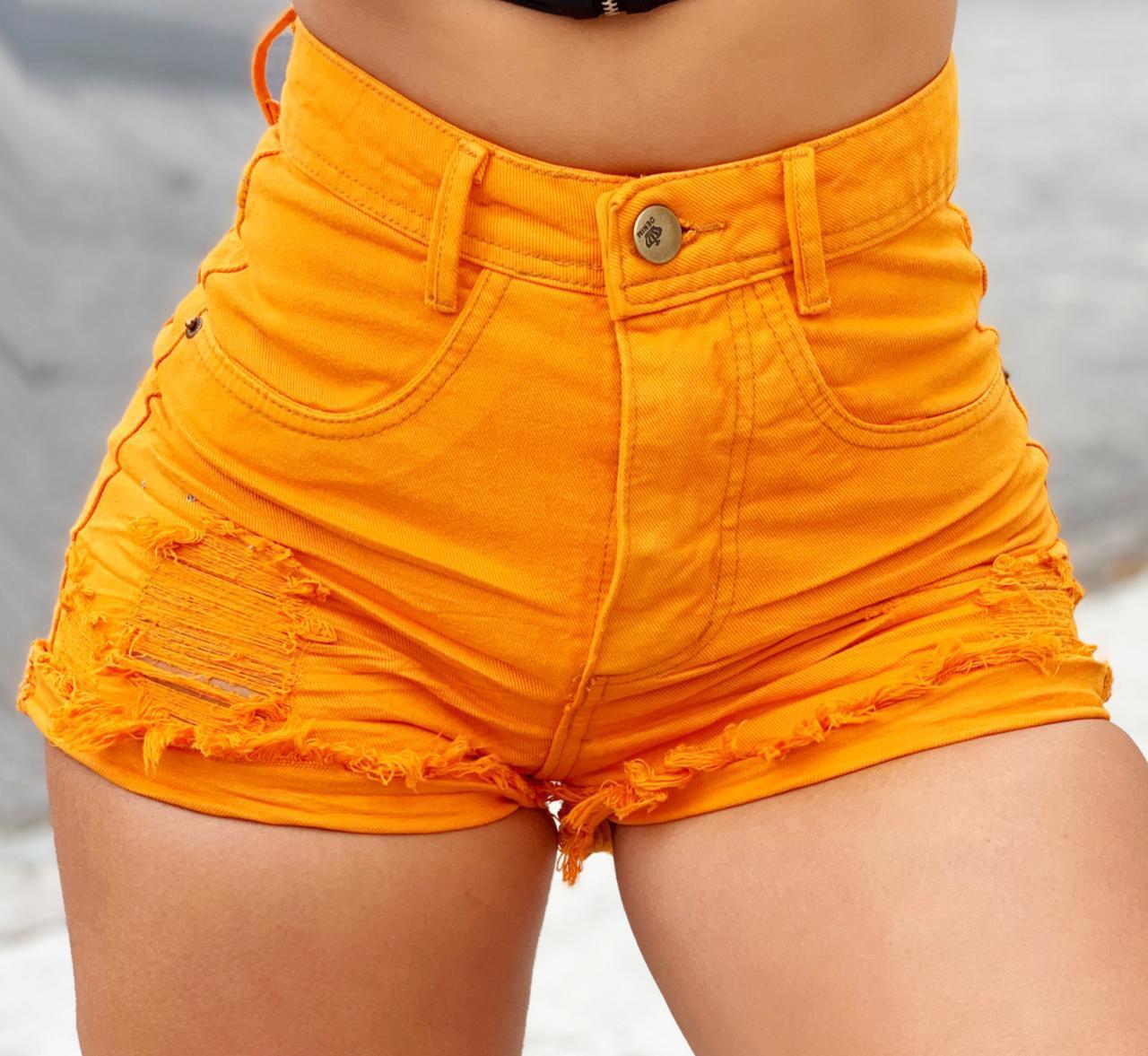 Short jeans 1021