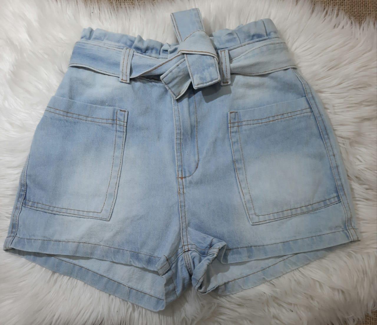 Short jeans 609