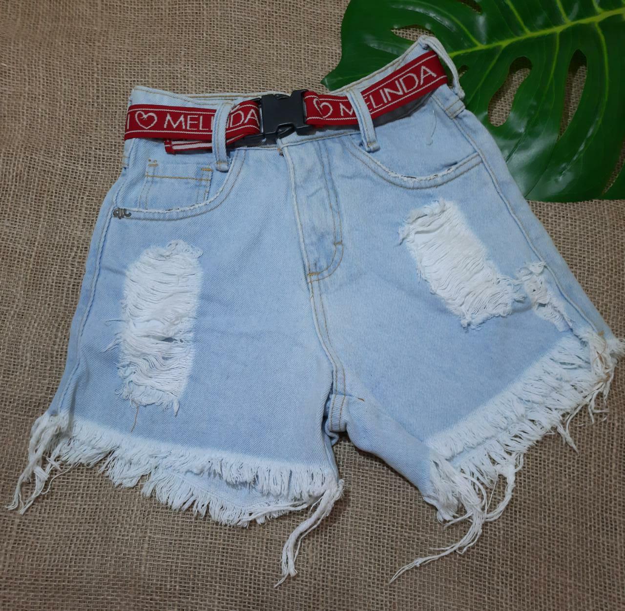Short jeans  Ayla