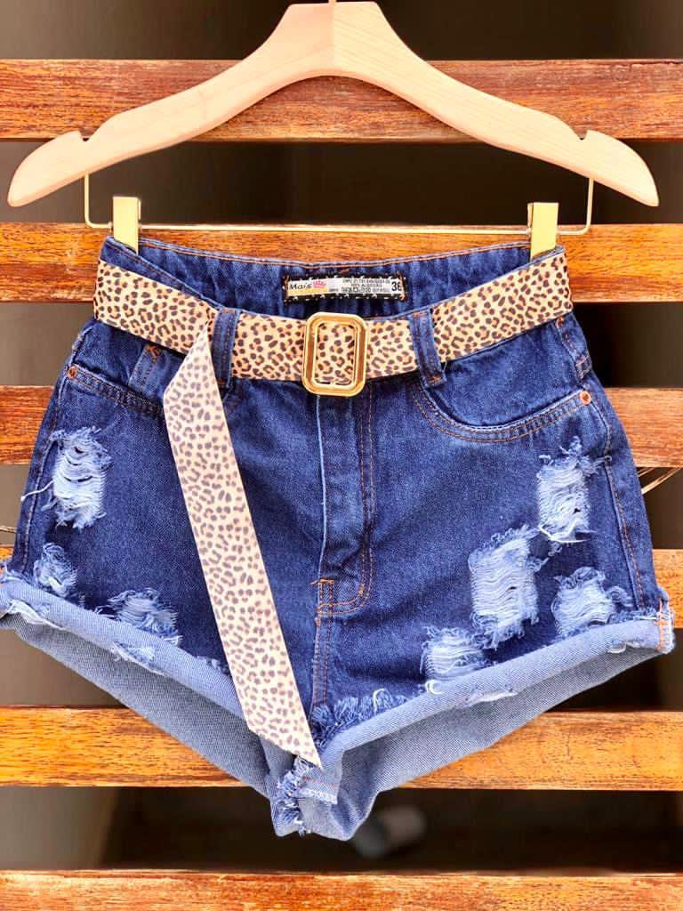 Short jeans Miliani