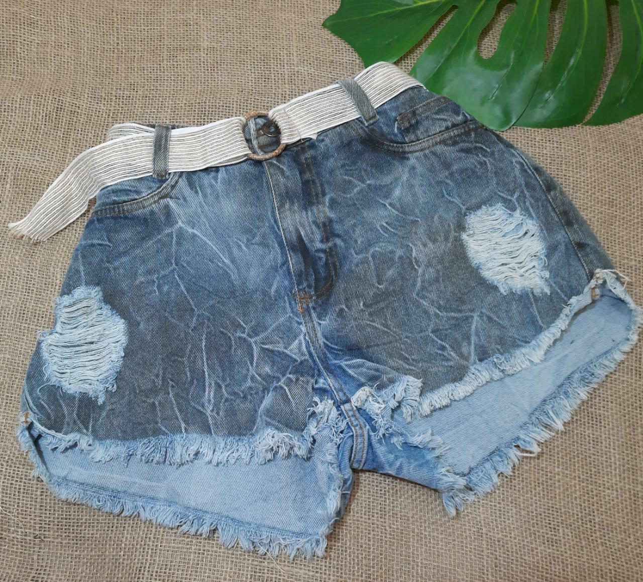 Short jeans MIrella