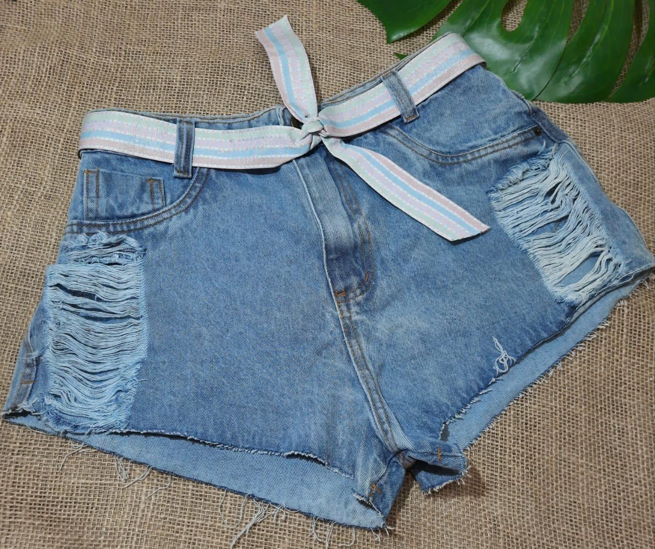 Short jeans Sandy